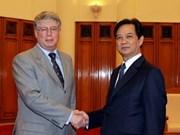 Intensifican Viet Nam y Rusia cooperación bilateral