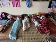 Tailandia- Cambodia: Nuevos avances