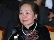 Viet Nam en Cumbre Global de Mujeres