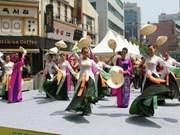Participa Viet Nam en feria de Surcorea