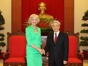 Viet Nam y Australia fomentan relaciones