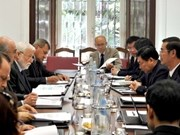 Italia: mercado potencial de Viet Nam