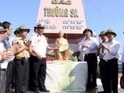 Elección es asunto interno de Viet Nam
