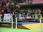 Concluye certamen de Robocon Viet Nam 2011
