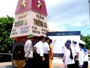 Anticipan las elecciones parlamentarias en Truong Sa
