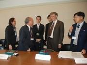 Asiste Viet Nam a Asamblea Mundial de Salud