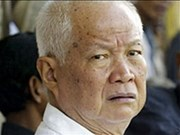 Cambodia abrirá juicio contra Khmeres Rojos