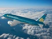 Vietnam Airlines aumenta rutas regionales
