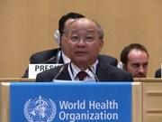Prioriza Viet Nam lucha contra enfermedades no contagiosas