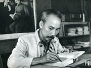 Destaca Granma ejemplo de Ho Chi Minh