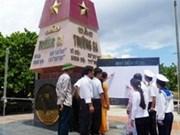Viet Nam protesta violaciones chinas a sus islas