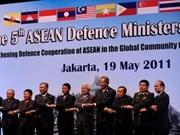 Refuerza la ASEAN cooperación en defensa