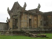 Tailandia y Camboya organizarán reunión fronteriza