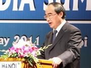 Acoge Viet Nam cumbre de prensa asiática