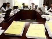 Viet Nam- Indonesia: Cooperación en auditoría