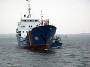 Malasia ayuda a pescadores vietnamitas