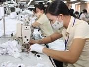 UE: Socio estratégico de Viet Nam