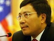 Viet Nam, miembro activo del MNOAL