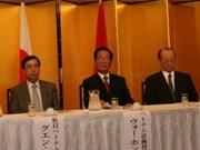 En Tokio seminario económico Viet Nam- Japón