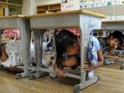 UNICEF ayuda a mantener la educación en desastres