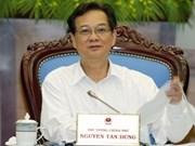 Viet Nam prioriza el control inflacionario