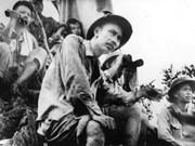 Ho Chi Minh: Camino de liberación nacional