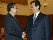 Viet Nam afianza sus nexos con Laos