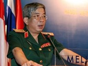 Viet Nam en Foro Regional de la ASEAN