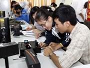 Viet Nam: Desarrollo de recursos humanos