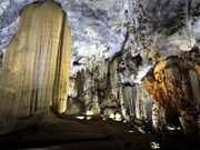 Promueven turismo en la provincia de Quang Binh