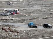 Nuevo sismo sacude el Noreste de Japón