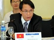 Agencia vietnamita en Conferencia de OANA