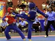 En Argelia certamen de arte marcial vietnamita