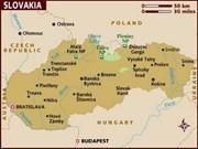 Fortalecen VN y Eslovaquia relaciones