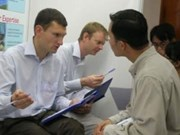 Más de 45 mil vietnamitas contratados en Ultramar