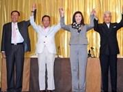 Viet Nam felicita a Tailandia por las elecciones