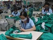 Crece valor comercial Viet Nam-Estados Unidos