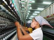 Examinan EE.UU. y Viet Nam inversión y comercio
