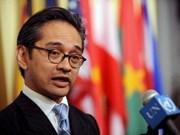 Sesión de ASEAN sobre desnuclearización