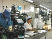 Organización internacional financia empresas vietnamitas