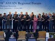 Vicepremier vietnamita en Foro regional de ASEAN