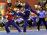 Viet Nam, campeón mundial de Vovinam