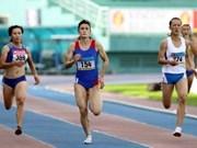 Nuevos récords en torneo internacional de atletismo