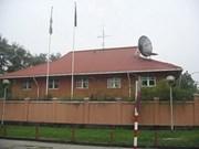 Suecia mantendrá su embajada en Viet Nam