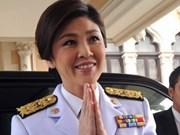 Planea primera ministra tailandesa visitar Camboya