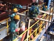 Créditos para construcción de termoeléctrica en provincia central