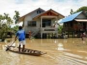 Japón ayudará a ASEAN a enfrentar desastres