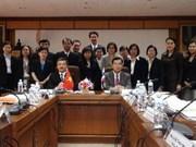 Impulsan VNA y DPR colaboración