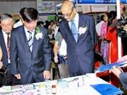 Exposición internacional de medicina y farmacia
