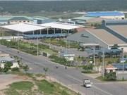 Binh Duong, destino atractivo para inversiones extranjeras